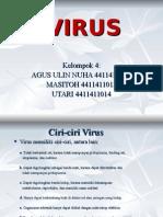 Kelompok 04 - Virus [HIV]