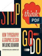 How Design&Typography Behavior