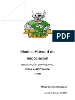 Modelo Harvard