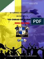 BASES TORNEO EDCACUP15