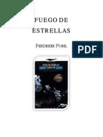 Pohl, Frederik - Fuego de Estrellas