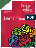 Livret d'Accueil Poitiers
