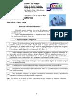 TCAD Proiect Laborator_2014