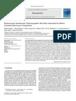 Biofunctional aASHJKDSlendronate