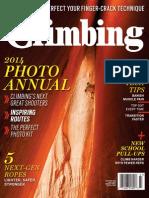 Climbing 2014 07