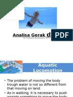 Biomekanik Di Air