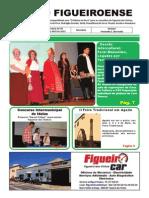 O Figueiroense, n.º 9 (16 de abril de 2015)