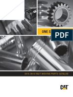 Cat One Safe Source Parts Catalog 2014 INGLES
