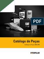Cat One Safe Source Parts Catalog 2009 PORTUGUES