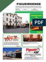 O Figueiroense, n.º 10 (16 de maio de 2015)