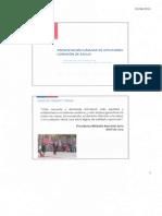 Presentación Ministerio de Salud en Congreso - 2 de Junio 2015