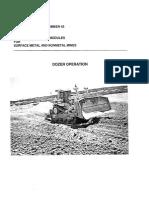Module 2 Dozer Operation