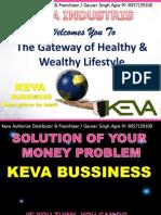 kEVA_ppT By Gaurav Singh