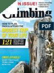 Climbing 2014 11