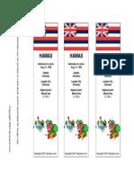 Bookmark Hawaii
