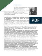Breve Reseña de La Vida y Obra de Sigmund Freud (Per Elena)
