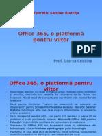 Giorza Cristina Office 365
