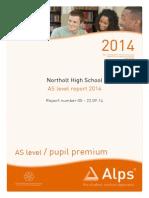 alps as analysis 2014