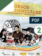 Pedagogia Salesiana - Recursos Residenciales