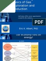 Gas Presentation 1