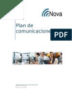 Plan de Comunicaciones Final