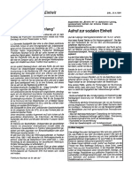 1991-04-21 Briefe zur sozialen Einheit 03-91