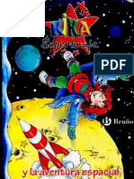 Knister(Kika Superbruja 18) 1-Kika Superbruja Y La Aventura Espacial(2).epub