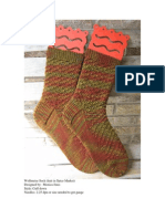 Wollmeise Socks