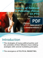 Services marketing people technology strategy 7th edition by marketing of political parties in pakistan 2pptx fandeluxe Image collections