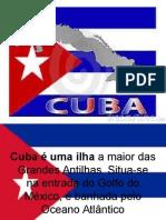 CRISTIANISMO EM CUBA