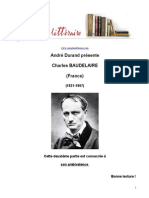 430 Baudelaire Son Ambivalence