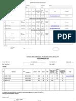 Borang Maklumat Guru Sk Astana 2015
