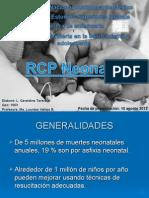Geraldine - Rcp Neonatal
