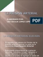 Hipertension Enfermeria cuidados