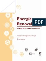 EnergiasRenovables-25AAnosdelaUNAMenTemixco