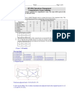 Operations Management Comprehensive