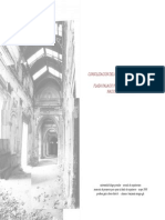 Plaza Palacio Pereira y Nuevo Archivo Nacional Histórico