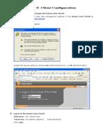ASTARO VPN Client Configuration