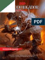 D&D 5.0 - Livro Do Jogador 1