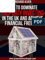 How to Dominate Property Invest - Richard Alven
