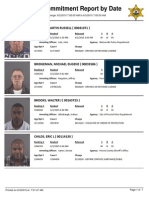 Peoria County booking sheet 06/03/15