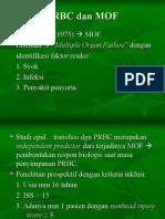 PRC dan MOF