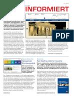 """Portal """"Make it in Germany"""" - Wegweiser für ausländische Fachkräfte"""