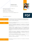 CV Alejandro Donaire (Mayo 2015)