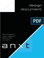 Design Document FINAL