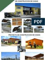 Fotos Proyecto de Casas Vacacionales