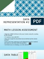 data representation 2