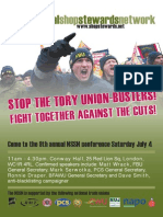 NSSN Conference 2015