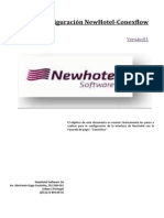 Documentacion  Configuracion Interface Conexflow[NewHotel].pdf