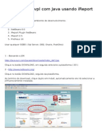 Integrando Advpl Com Java Usando IReport_001
